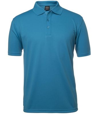 Adults and Kids Poly Sport Polo