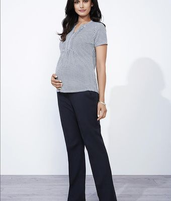 Cool Stretch Maternity Pant