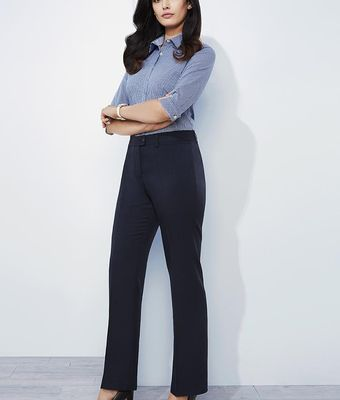 Cool Stretch Relaxed Fit Pant
