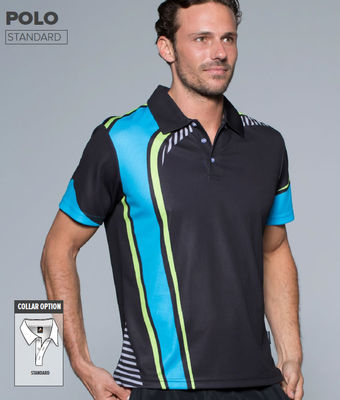 Custom sport sports teamwear uniforms gallery view for Customize your own polo shirt