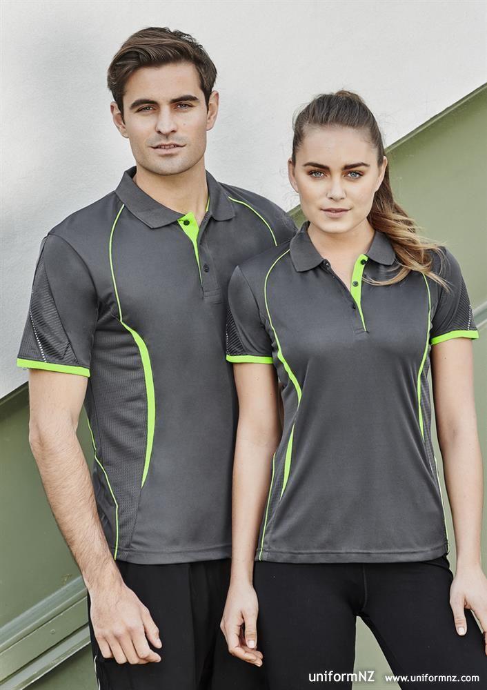 a88b0aa26b Mens and Ladies Razor Polo - P405MS P405LS - Uniform