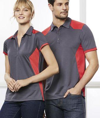 Uniformnz get your uniforms branding sorted today for Polo shirt uniform design