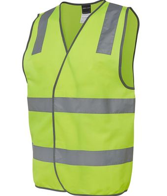 Hi Vis D+N Safety Vest