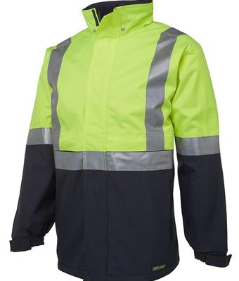 Hi Vis Heavy Duty AT Jacket