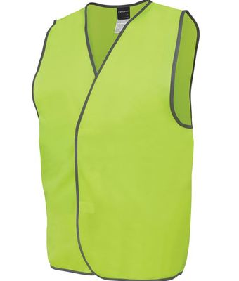 Kids and Adults Hi Vis Safety Vest