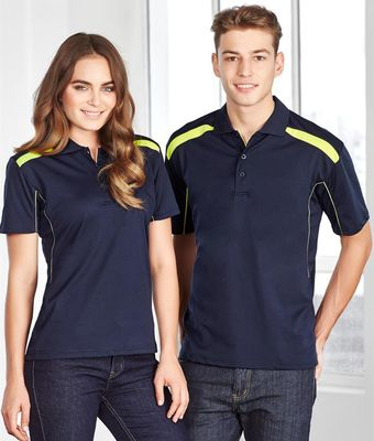 Mens and Ladies United Polo