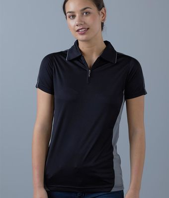 Pacific Quickdry Polo