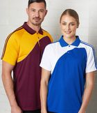 View Quickdry Sports Polo Uniform Details