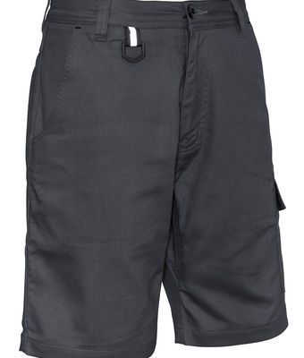 Rugged Vented Short