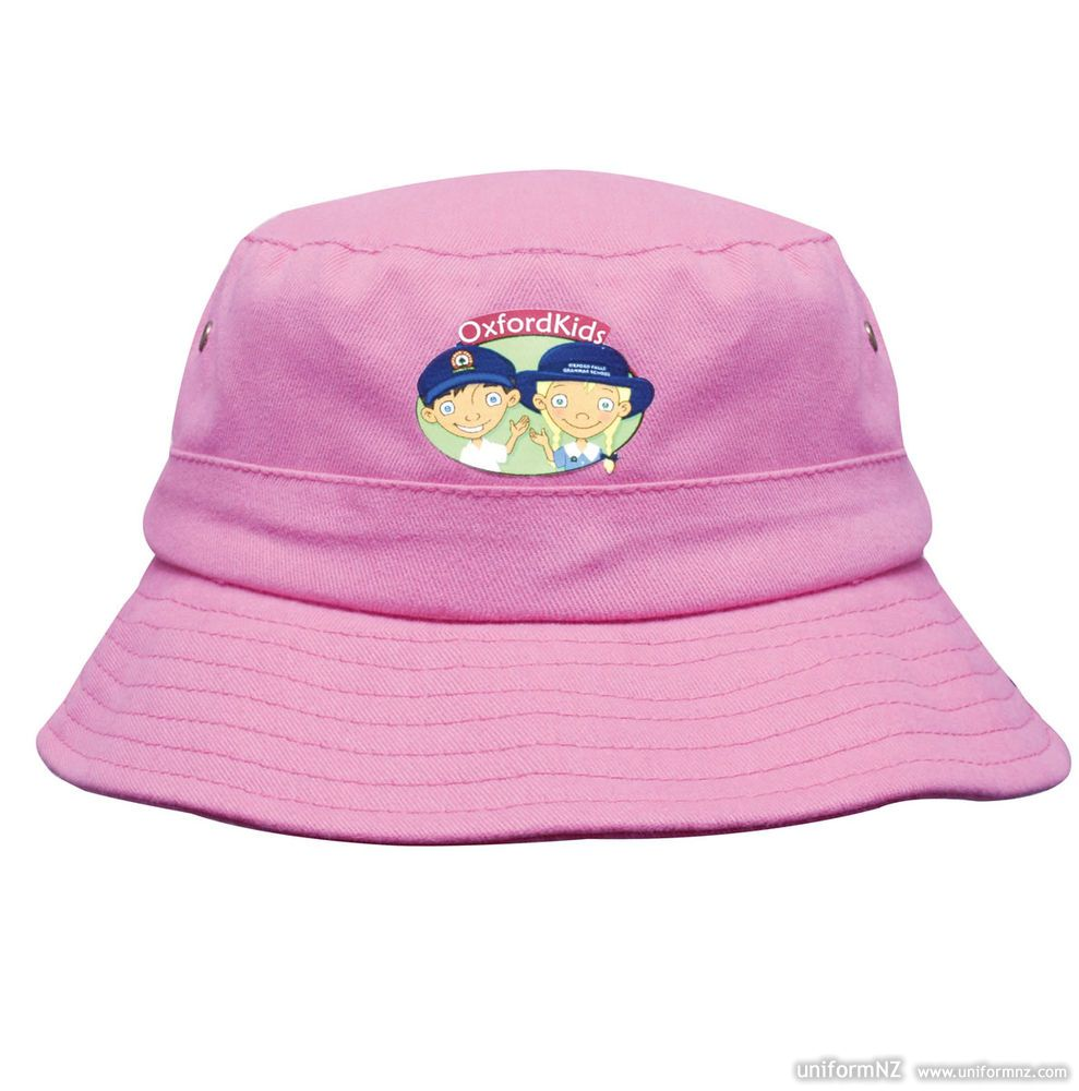 ad5d6e4dccc Kids Adjustable Bucket Hat - 4133 4131 4132 - Uniform