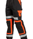 Westpeak Hi Vis Safety Pants